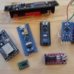 Various Development Boards